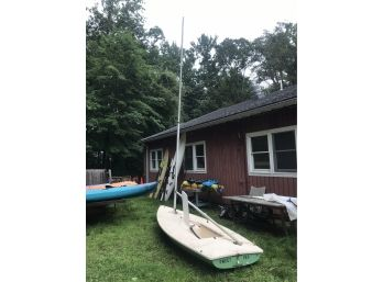 Darien Scouts | Auction Ninja